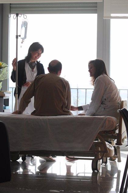Cataluña.- Aumenta un 25% el número de enfermeras que piden información para trabajar en el extranjero