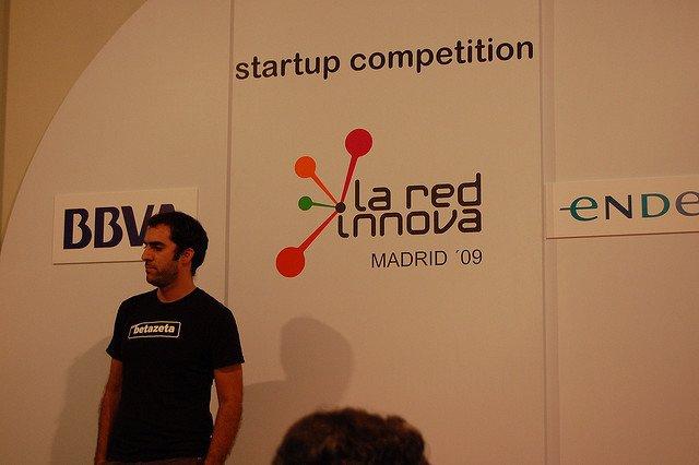 Competición Red Innova 2009