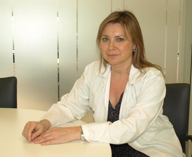 La Doctora Ana Monzó