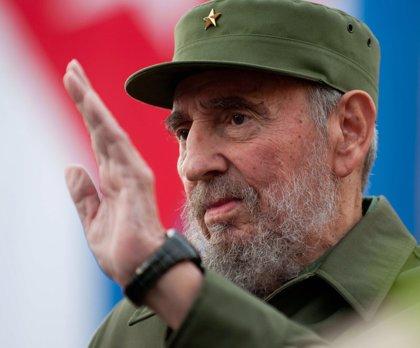 """Fidel: La cúpula del partido deben formarla """"los mejores talentos"""""""