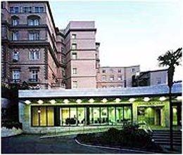 Hospital Plató De Barcelona