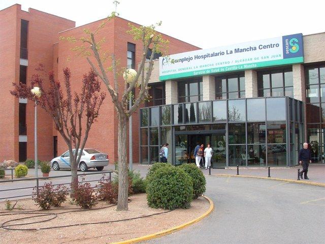 Hospital 'La Mancha Centro'