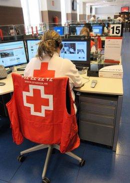 Cruz Roja, Teléfono Consultas VIH/Sida