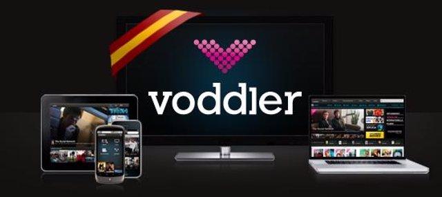 Voddler En Español Desde Voddler