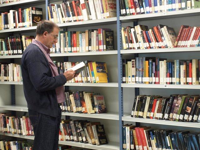 Biblioteca De La Fe