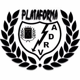 Plataforma De La Agrupación Deportiva Del Rayo Vallecano