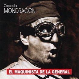 'El maquinista de la general' de la Orquesta Mondragón