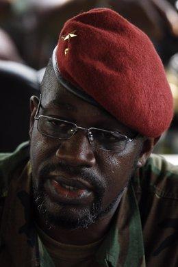 Ibrahim Coulibaly, Líder Del Comando Invisible De Costa De Marfil