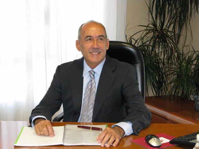 José María Ayala