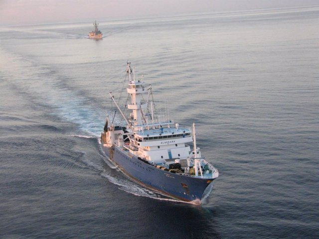 Secuestro del buque Alakrana