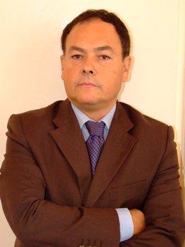 El Presidente De La Audiencia De Girona, Fernando Lacaba