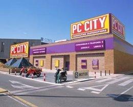 Tienda De PC City