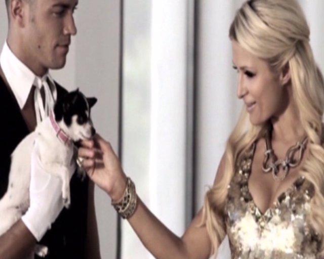 Paris Hilton quiere acabar con las fiestas