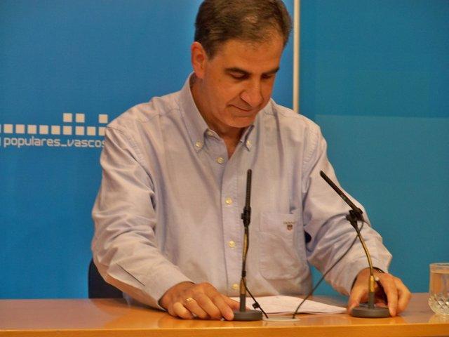 Leopoldo Barreda.