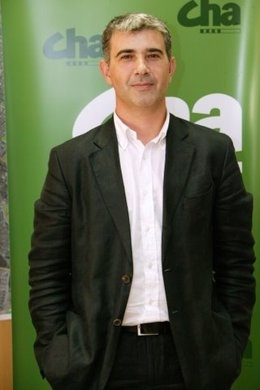 Juan Martín (CHA)