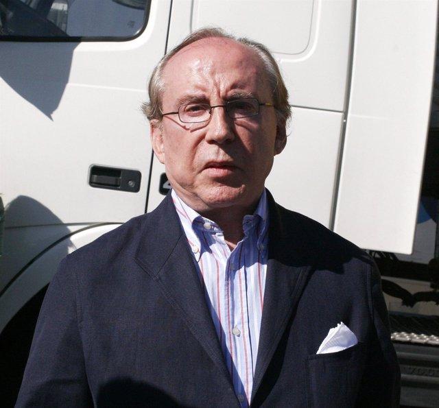 José María Ruiz Mateos, Nueva Rumasa