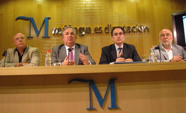 Presentación del Acuerdo de Responsabilidad Social Provincial