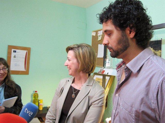 Araújo En Delcaraciones A Los Medios