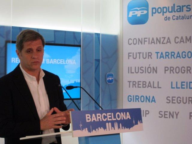 Alberto Fernández Díaz (PP)
