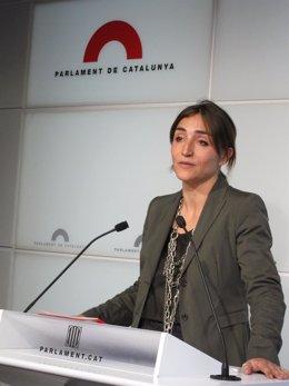 Rocío Martínez-Sampere (PSC)