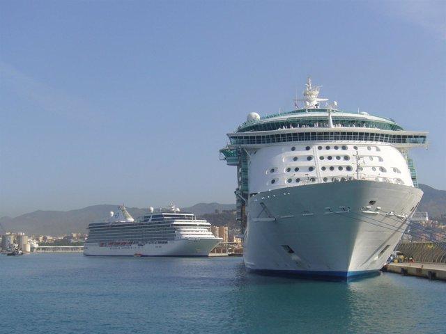 Cruceros En Málaga