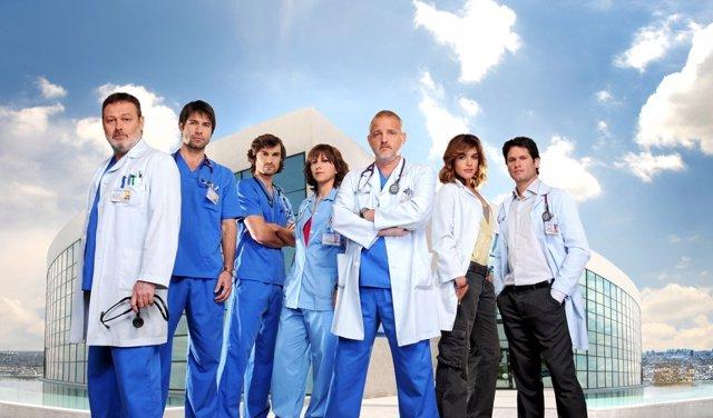 'Hospital Central', Serie De Telecinco
