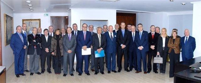 Consejo Novacaixagalicia NCG