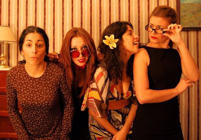 Estreno De 'London Don' En Sala Cero Teatro