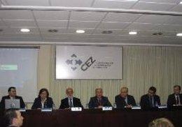 Jornada Sobre Innovación En La CEZ