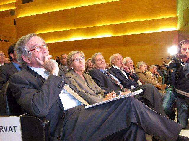 Xavier Trias, Alcaldable De Ciu Por Barcelona