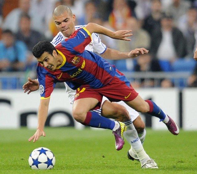 Pepe Y Pedro