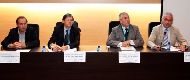 Congreso De Cirugía Ortopédica Y Traumatología.