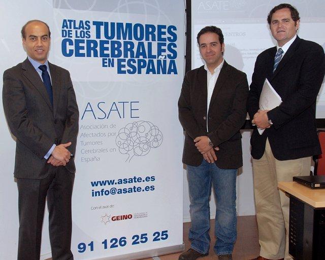 Altas De Tumores Cerebrales De ASATE