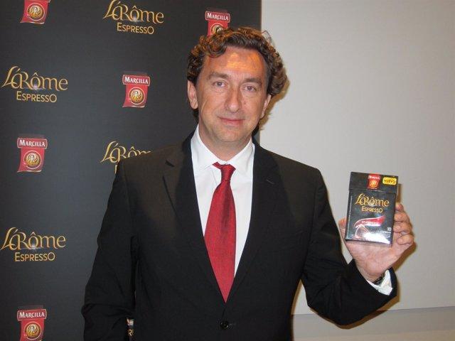Mauro Schnaidman, Presidente De Sara Lee En El Sur De Europa