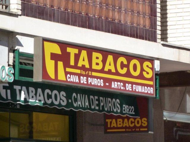 Estanco de tabaco