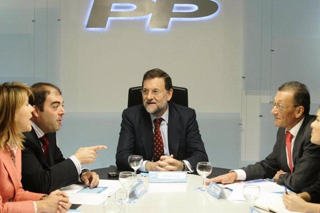 Reunión PP autónomos