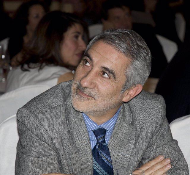 Gaspar Llamazares
