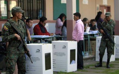 El estrecho margen de diferencia genera dudas en el recuento de votos