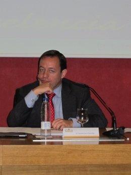 Francisco De La Torre, Organización De Inspectores De Hacienda
