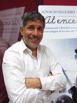Ignacio Elguero