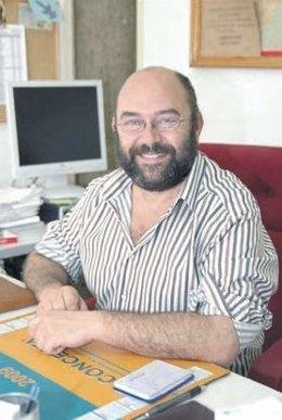 Ricardo Ortega García, Psiquiatra Y Especialista En Drogodependencias.