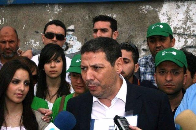 Mustafa Aberchán, Lídel Del Cpm