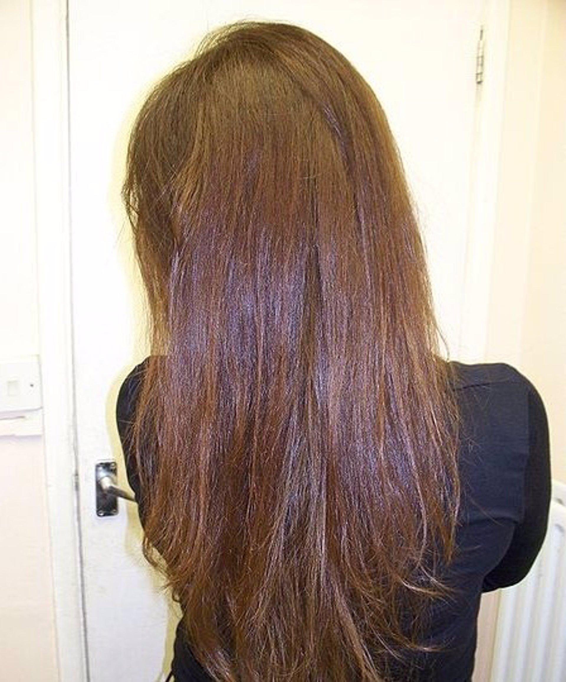 cortarse el pelo con frecuencia no influye ni en su calidad ni en su