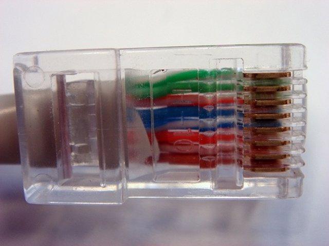 Recurso Cable De Internet Por Smuzew CC Flickr