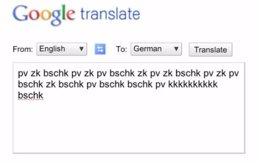 Google Translate Para Hacer Beat Box