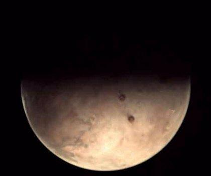 Garantizar el aporte energético y de nutrientes a los astronautas permitirá llegar al hombre a Marte
