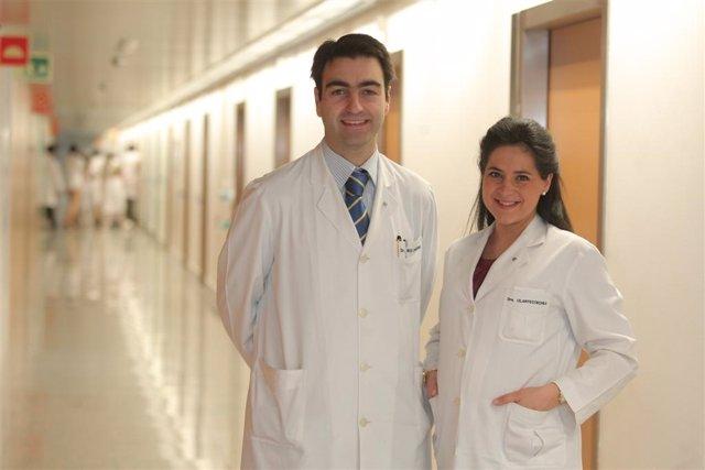 Doctores De La CUN Realizan Un Estudio Sobre Fertilidad Y Tabaco.