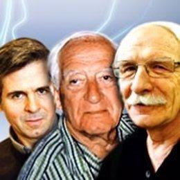 Los Neurocientíficos Joseph Altman, Arturo Álvarez-Buylla Y Giacomo Rizzolatti
