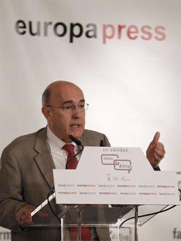 boi ruiz, consejero de sanidad catalan