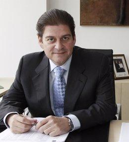 Rául Díaz-Varela, Nuevo Presidente De Advancell